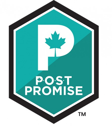 POST Promise